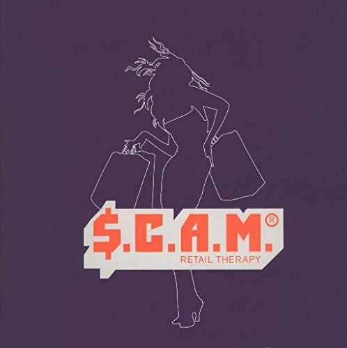 $.C.A.M - Retail Therapy - Art Of Pop