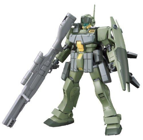 Bandai Hobby HGBF GM Sniper K9 Model Kit (1/144 Scale)