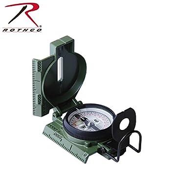 Compass - Gi Issue Phosphorescent / Od  27