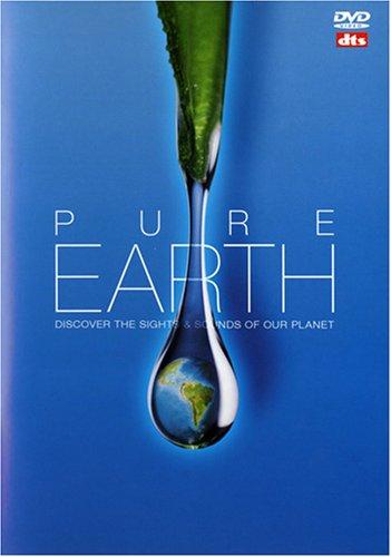 Natur DVD – Reine Erde mit entspannender Musik und Luftaufnahmen der Landschaft