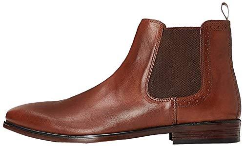 find. Marin Chelsea Boots, Braun (Chestnut), 45 EU