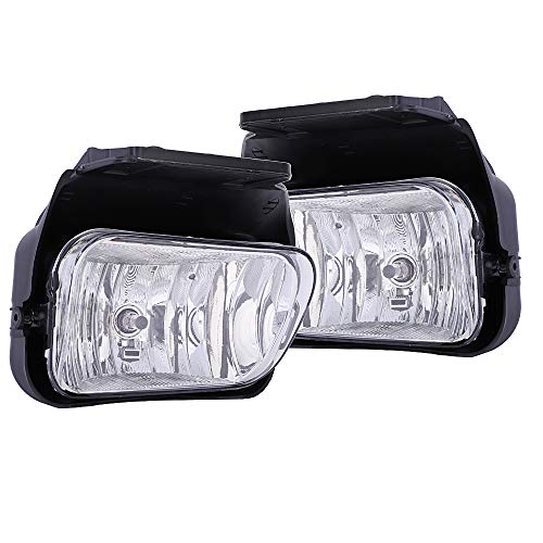 04 chevy silverado fog lights - 2
