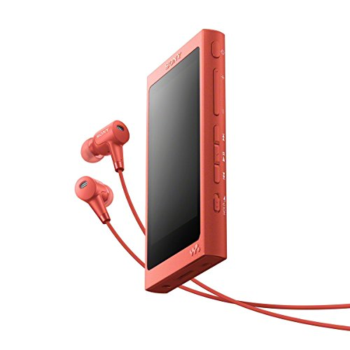 Sony NW-A45HN MP3-Player