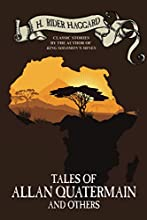 Tales of Allan Quatermain and Others