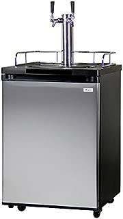 Kegco HBK209S-2 Keg Dispenser