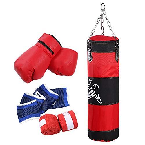 Taekwondo bokszak voor kinderen, 80 cm