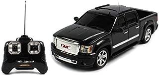 Gmc Sierra Denali Pick Up Truck Radio Control Toy