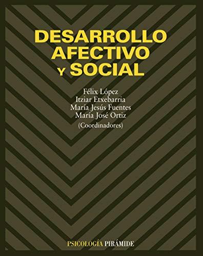 Desarrollo afectivo y social (Psicología)