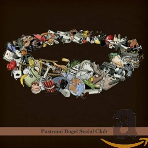 Pastrami Bagel Social Club