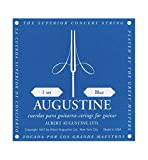 Augustine Classic Blue Classical Guitar Strings - 2 Pack