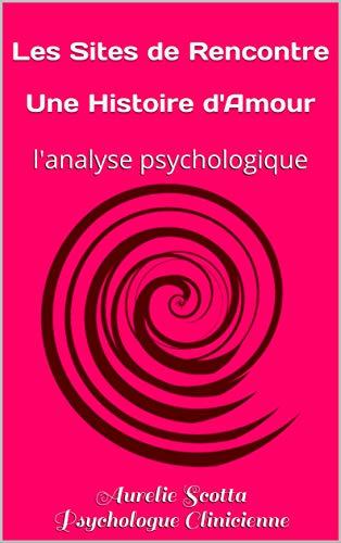 psychologie site de rencontre