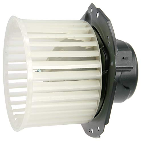 ACDelco 15-80173 Professional Heating and Air Conditioning Blower Motor