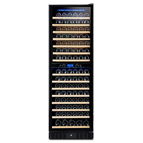 Weinkühlschrank 450 Liter/mit 2 Klimazonen