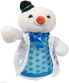 Disney Junior DOC McSTUFFINS Toy Hospital CHILLY Plush 8