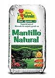 ABONOS NATURALES HNOS. AGUADO S.L. MANTILLO 10L