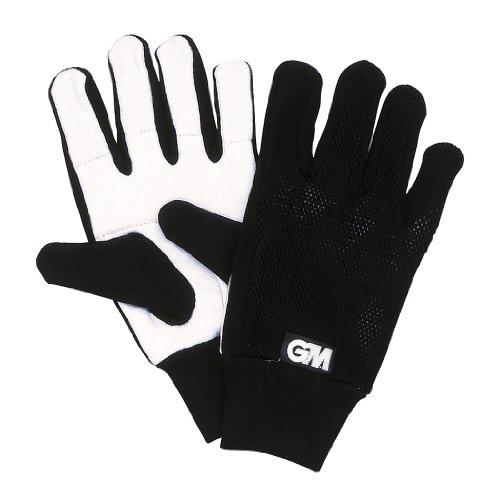 Gunn & Moore Cotton Gepolsterte Handfläche Innenhandschuhe Mens