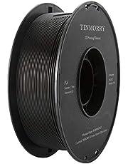 Filament 1,75 PLA, TINMORRY PLA Filament 1,75 mm, filament 3D-printmaterialen, 1KG 1 spoel