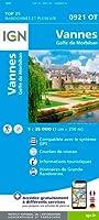 0921OT Vannes Golfe du Morbihan resistante