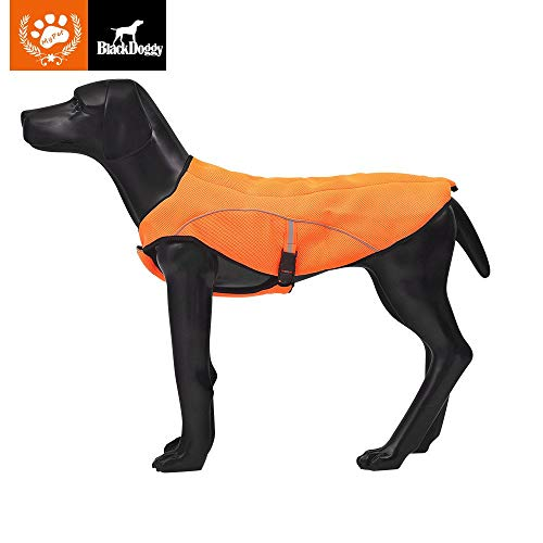 KINGSWELL Dog Jacket, Dog Anxiety Jacket