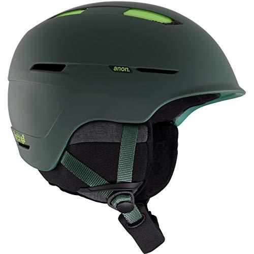 Anon Herren Helm Invert, Größe:XL, Farben:Deer MTN Green eu