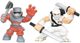 Barbeque and Storm Shadow - GI Joe Combat Heroes