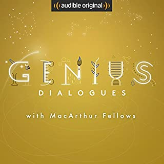 The Genius Dialogues cover art