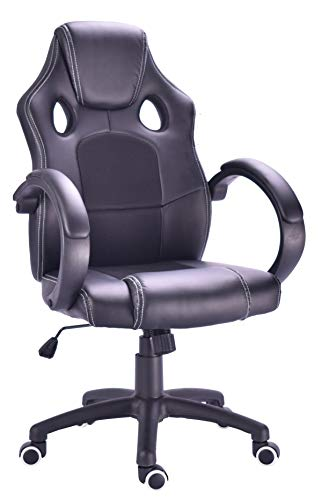 Millhouse New Designed Racing Sport Swivel Gaming Chair