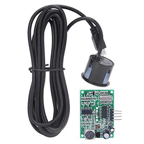 Ultraschall-Abstandssensor Ultraschallmodul Wasserdichte Ultraschallsonde für ein intelligentes Zutrittskontroll-Managementsystem