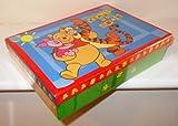 Winnie the Pooh Stationery Box