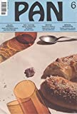 Revista pan 6 (otoÑo 2018)