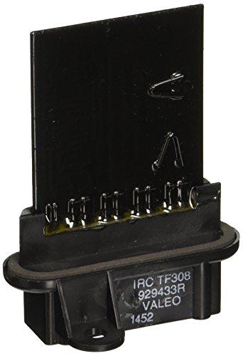 Standard Motor Products RU352 Blower Motor Resistor