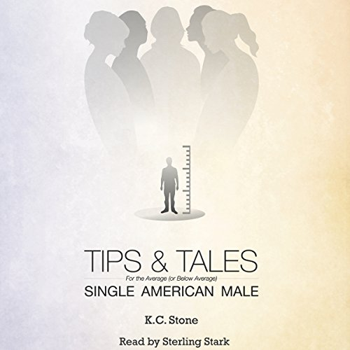 Tips and Tales audiobook cover art