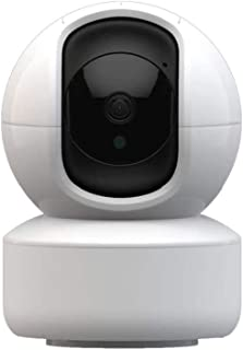 Indoor Security Camera, YUNSYE 2MP HD Plug-in WiFi Camera for Home Security, Dual-Band WiFi, Multiple Storage Options, Mot...