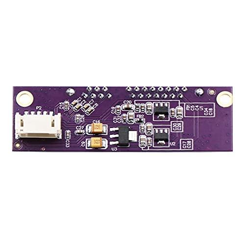 Kaxofang SATA Placa de ActualizacióN de Adaptador para Adaptador de Red 2 PS2 IDE