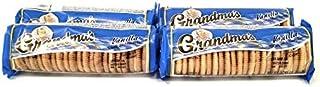 Grandma's Cookies Vanilla Creme Filled 6 Pack 66 Cookies
