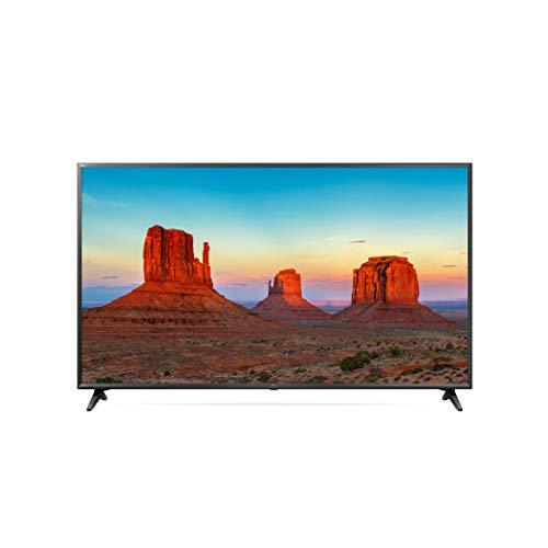 LG UK6090 55-inch HDR 4K UHD Smart IPS LED TV