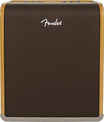 Fender acoustic-guitar-amplifiers, Natural Blonde (2271200000)