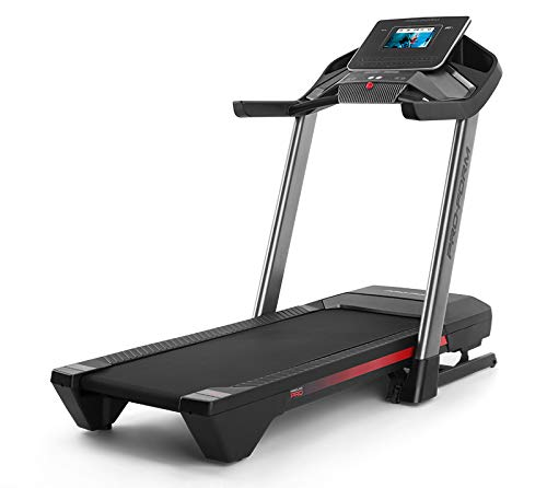 """ProForm Pro 2000 Smart Treadmill with 10"""" HD Touchscreen Display and 30-Day iFIT Family Membership"""