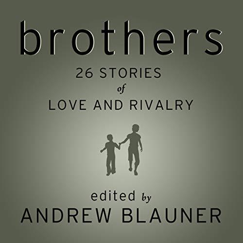 Brothers Titelbild