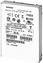 HITACHI HUSSL4020ALF400 Ultrastar SSD400S 200GB SLC Fibre Channel 3.5