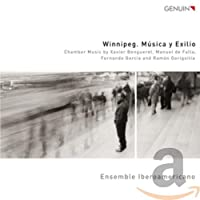 Winnipeg-Musica Y Exilio