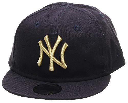 New Era Baby Golden 9FIFTY Snapback Cap - NY Yankees