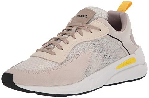 Diesel Herren S-Serendipity Low-Sneakers, Beige (beige), 39 EU