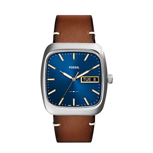 Fossil Herren-Uhr FS5334