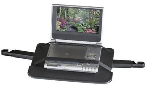 Digital Innovations Allsop Secure Mount Portable DVD Player Vehicle