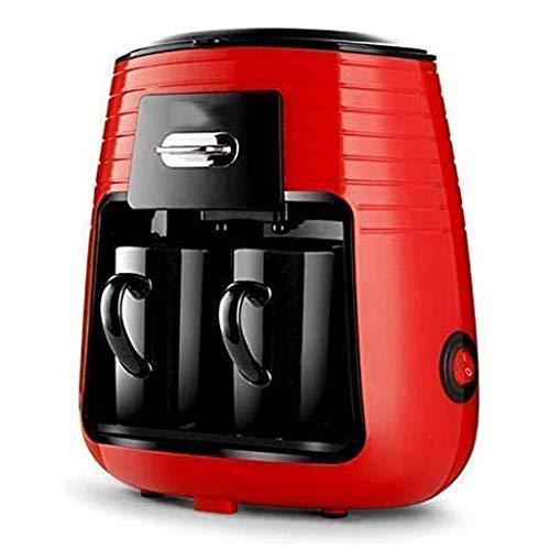 Máquina de café, 450 W, 0,25 L, cafetera de filtro de té,...