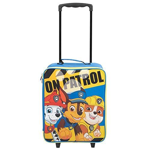 Paw Patrol Puppies Kids Mini Pilot Case