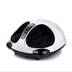 Washable and detachable cloth cover, easy to keep clean. Specifically targets all the areas of the feet through various forms of massage including kneading, rolling and pulsing.