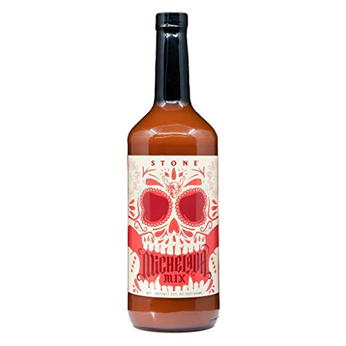 Stone Brewing Co. Michelada Mix | 32 Oz Bottle