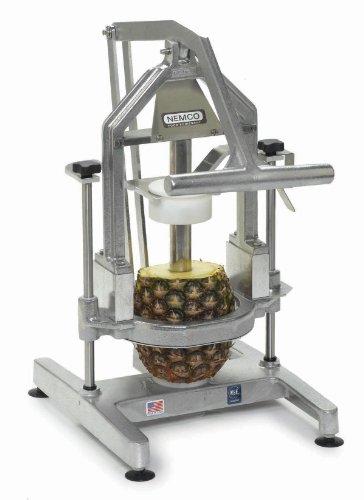 """Nemco Easy Pineapple Corer/Peeler - 3-1/2"""""""